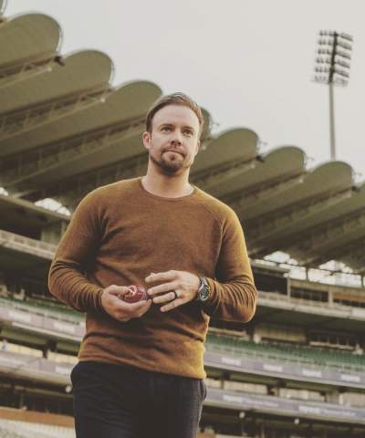 AB de Villiers Measurements, Bio, Age, Weight, and Height