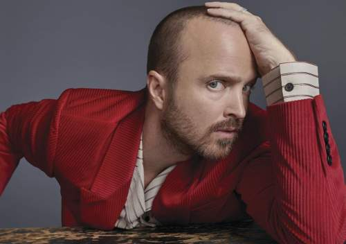 Aaron Paul Measurements, Bio, Age, Weight, and Height
