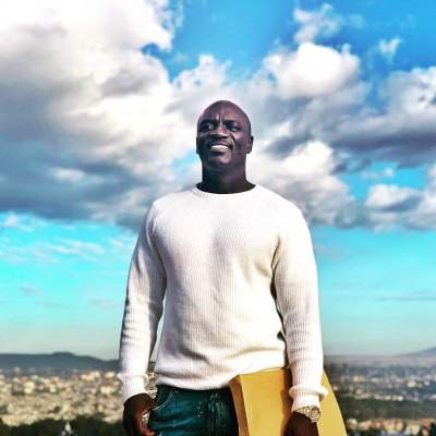 Akon Measurements, Bio, Age, Weight, and Height