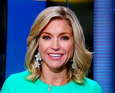 Ainsley Earhardt Measurements, Bio, Age, Weight, and Height