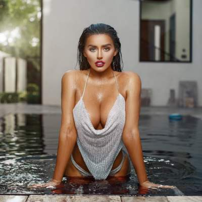 Abigail Ratchford Measurements, Bio, Age, Weight, and Height