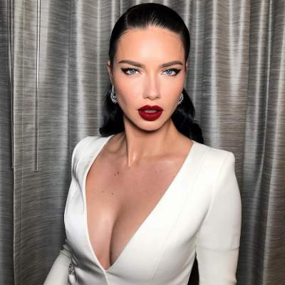 Adriana Lima Measurements, Bio, Age, Weight, and Height