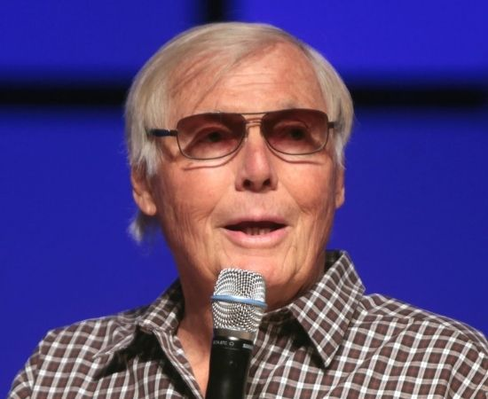 Adam West Measurements, Bio, Age, Weight, and Height