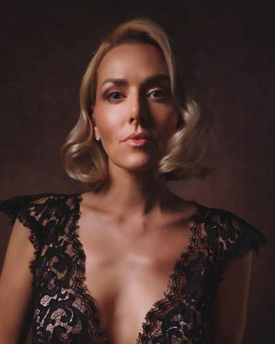 Allison McAtee Measurements, Bio, Age, Weight, and Height