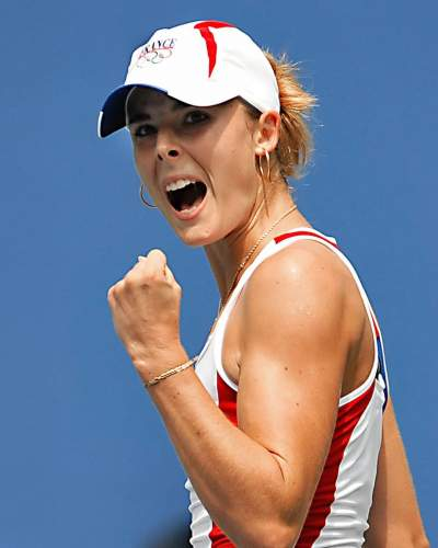Alize Cornet Measurements, Bio, Age, Weight, and Height