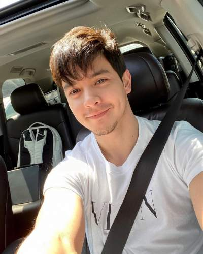 Alden Richards Measurements, Bio, Age, Weight, and Height