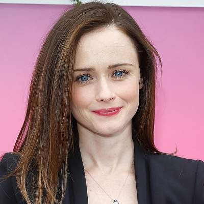 Alexis Bledel Measurements, Bio, Age, Weight, and Height