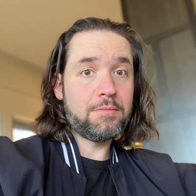 Alexis Ohanian Measurements, Bio, Age, Weight, and Height