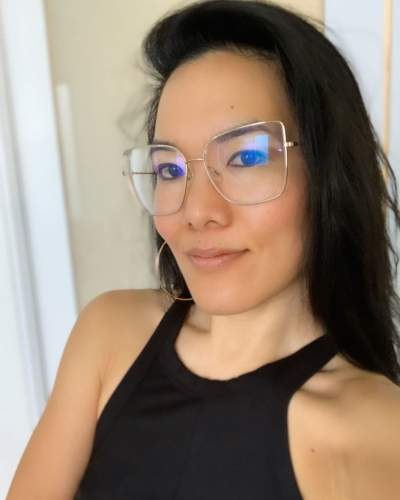 Ali Wong Measurements, Bio, Age, Weight, and Height