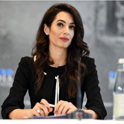 Amal Clooney Measurements, Bio, Age, Weight, and Height