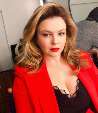Amber Tamblyn Measurements, Bio, Age, Weight, and Height