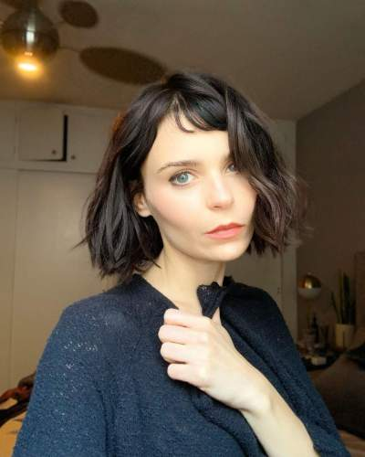 Alexandra Krosney Measurements, Bio, Age, Weight, and Height
