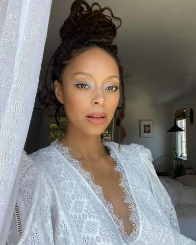Amber Stevens Measurements, Bio, Age, Weight, and Height