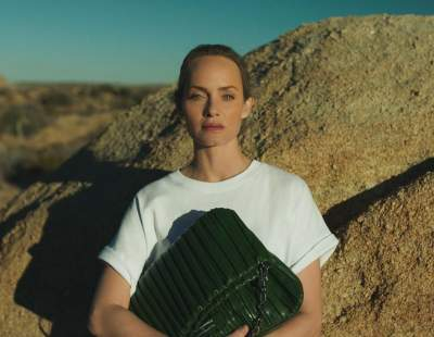 Amber Valletta Measurements, Bio, Age, Weight, and Height
