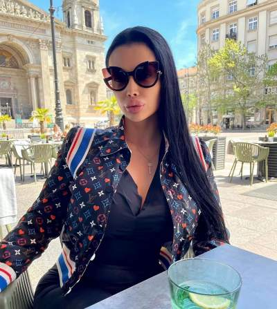 Aletta Ocean Measurements, Bio, Age, Weight, and Height