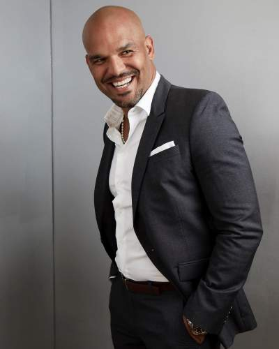 Amaury Nolasco Measurements, Bio, Age, Weight, and Height