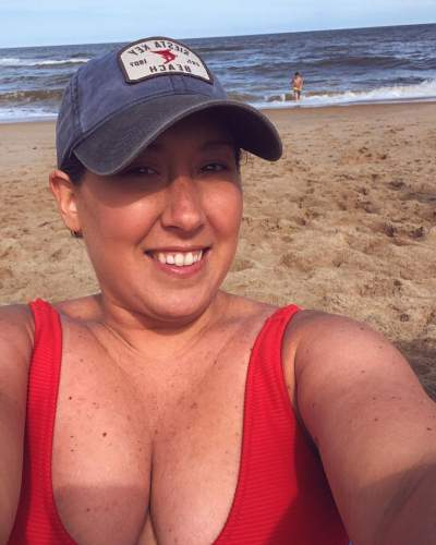Amanda Drury Measurements, Bio, Age, Weight, and Height