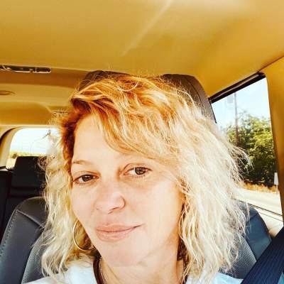 Amanda Detmer Measurements, Bio, Age, Weight, and Height