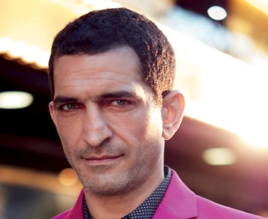 Amr Waked Measurements, Bio, Age, Weight, and Height