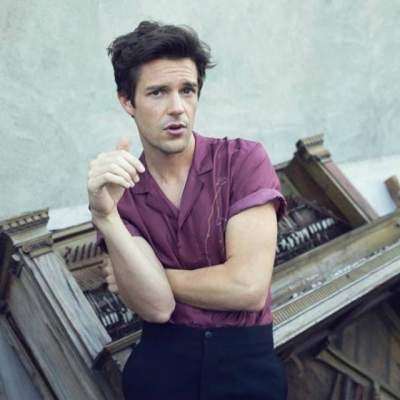 Brandon Flowers Measurements, Bio, Age, Weight, and Height