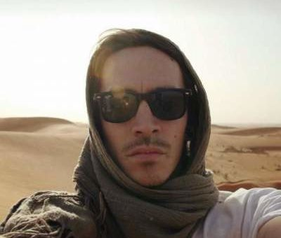 Brandon Boyd Measurements, Bio, Age, Weight, and Height