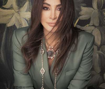 Elissa Measurements, Bio, Age, Weight, and Height